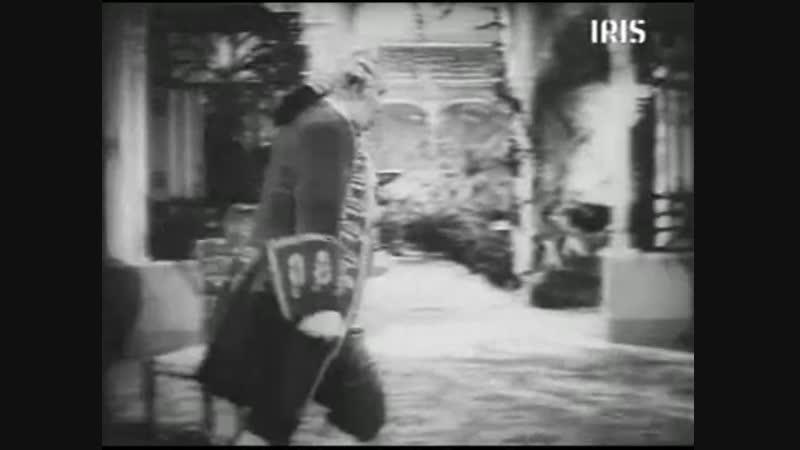 Севильский Цирюльник (1946 г. Тито Гобби)