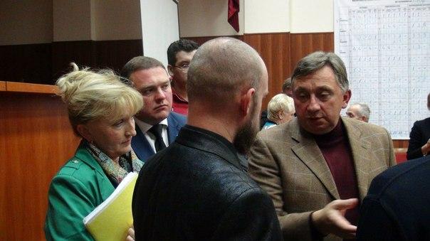 Встреча с Министром физической культуры