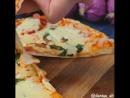 пицца самая простая но очень вкусная 😋