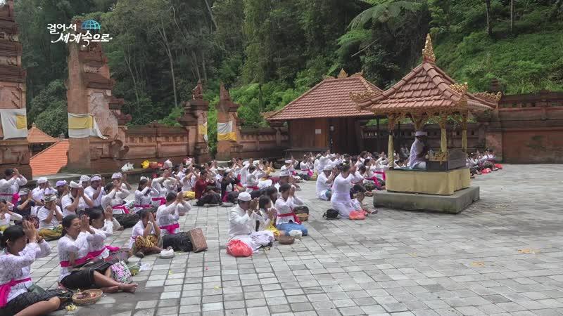 【K】Indonesia Travel-Bali _Bedoegoel_Pura Teratai Bang_Temple_Hindu