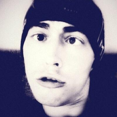 Alex Fox, 11 ноября 1993, Санкт-Петербург, id214945537