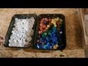 Скейтборды из крышек пластиковых бутылок Сделано из вторсырья