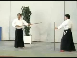Aikido Klaipėda - Roku No Jo Saito Sensei
