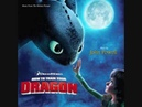 How to train your dragon Score: Astrid goes for a spin