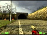 Обзор игры Half life 2 дыхание ксена (серия 1)