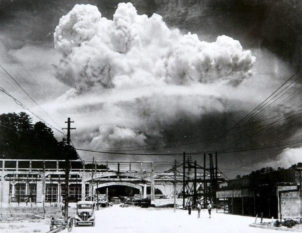 День памяти жертв атомной бомбардировки Хиросимы JxJR17iwUw4