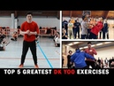 Top 5 Greatest WCS DK Yoo Exercises Everyone Should Know