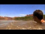 Ultimate Survival Bear Grylls across the river /Выжить любой ценой перебраться через реку