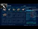 Реакция Ютуберов ‹Стримеров› Братишкин играет в Парк юрского периода 4 Jurassic World Evolution