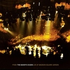 Phish альбом The Baker's Dozen: Live At Madison Square Garden