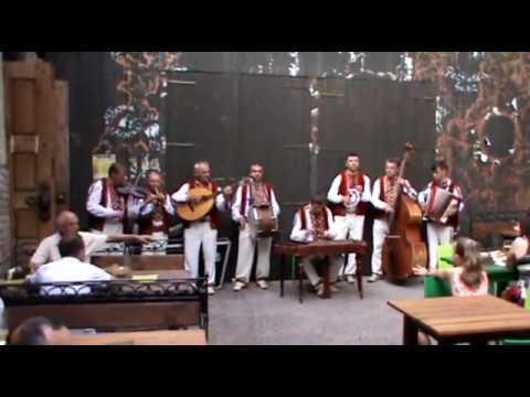 Свято вуличної музики у Тернополі