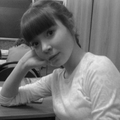 Кристина Кузминова, 29 мая , Шадринск, id168474148