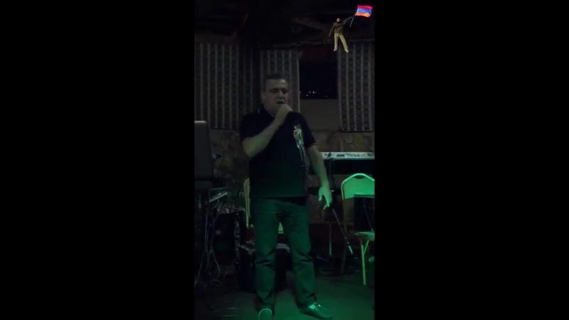 Hayrik - Hayk Ghevondyan