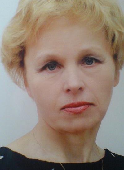 Анна Гальго, 28 сентября 1962, Минск, id191607466