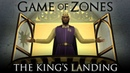 The King's LAnding Game of Zones X Mas Special