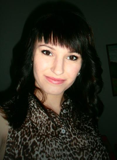 Марія Курдилевич, 6 сентября 1994, Львов, id199268328