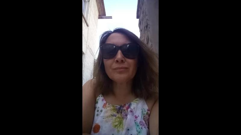 Блог Айгуль Вафеевой - Live