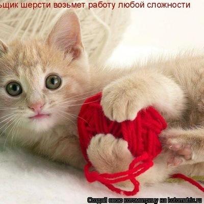 Лизонька Кардаш, 6 апреля , Москва, id183064411