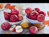 Почему так ВАЖНО ЕСТЬ ЯБЛОКИ? О некоторых полезных свойствах обычных яблок