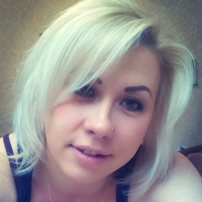 Оксана Голанова