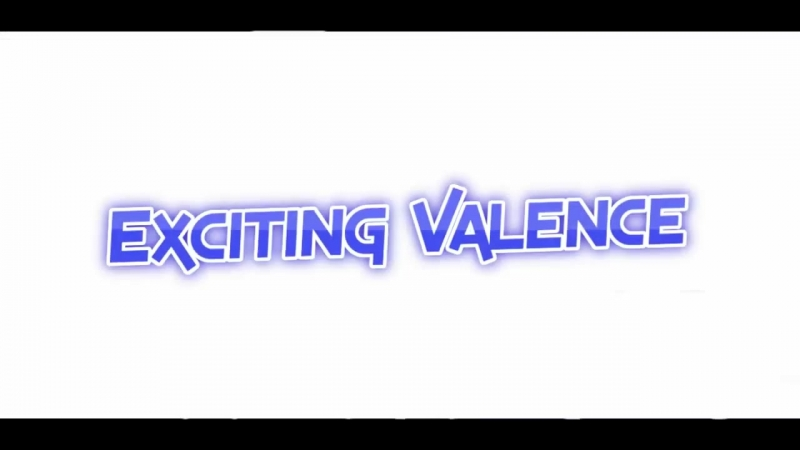 EXCITING VALENCE - The Sky Is Never Blue (2015)
