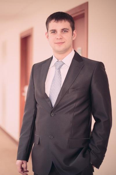 Денис Давыдов, 9 января 1989, Орел, id548788