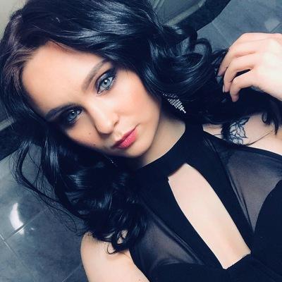 Дарья Кривошеина
