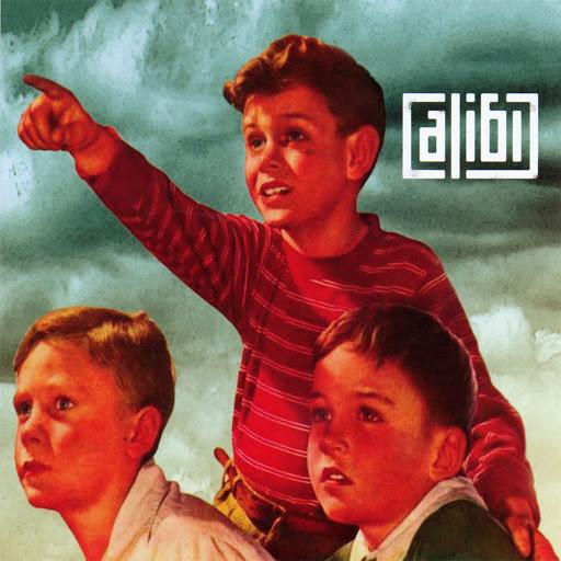 Алиби альбом Alibi