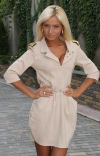Анна Соколова, Новосибирск, id190449084