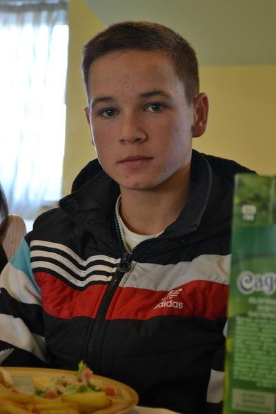 Олег Пригарний, 27 апреля , Днепропетровск, id54469573