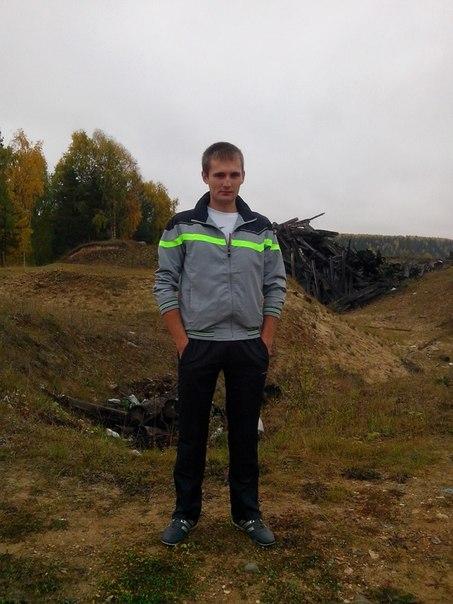 Андрей Ковалёв   Вологда