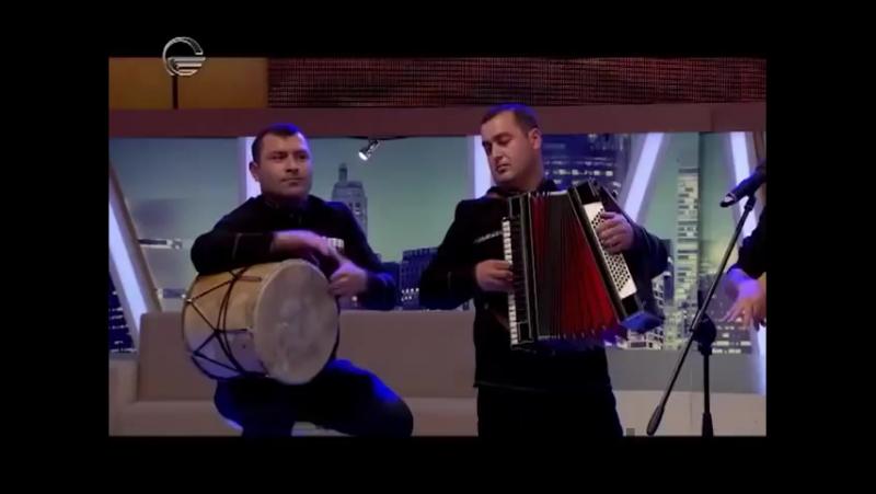 ჯგუფი იბერია - ჰოიდა ქალო⁄ jgufi Iberia - hoida qalo