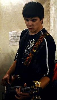 Евгений Сычугов, 23 февраля 1991, Нижний Новгород, id40634261