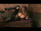Danni Levy Latex latex porn girl fetish латекс порно фетиш