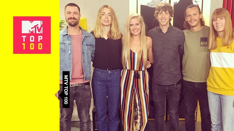 MTV Top100 mit Tonbandgerät und Nisse | Folge vom 14.09.2018
