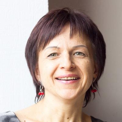 Светлана Рябчук