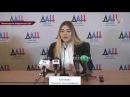 Здесь наши братья и сестры, и я люблю народ Донбасса – Марьяна Наумова