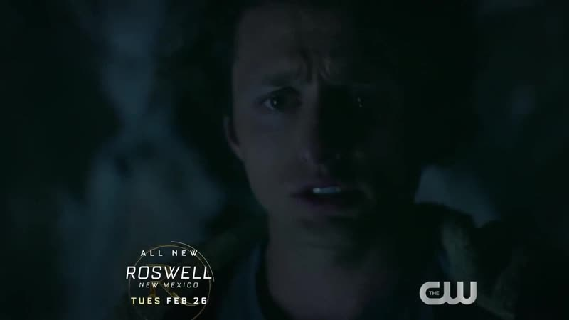 Roswell New Mexico Розуэлл Нью Мексико Промо 1x06 Запах подростковой души Rus Sub