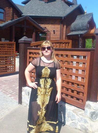 Елена Доронина, 27 августа 1983, Харьков, id53441888
