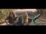 Hayley Kiyoko - What I Need (feat. Kehlani) Official Video