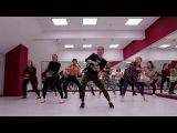 Видео-урок танца