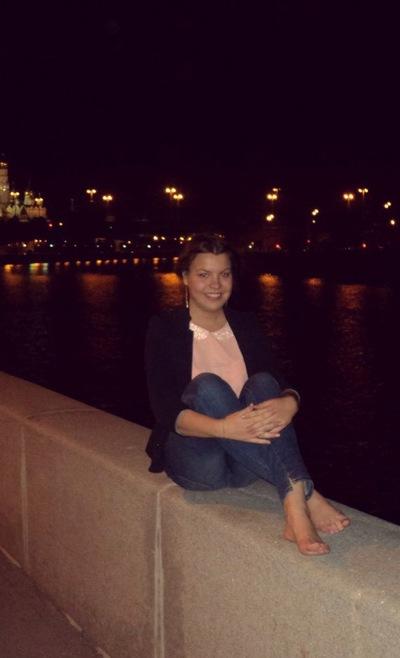 Мария Никифорова, 29 февраля , Москва, id20304745