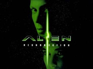 Чужой 4: Воскрешение. 1997. Перевод Андрей Гаврилов