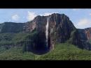 EDN Самый высокий водопад в мире Анхель