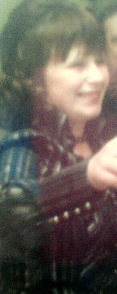 Анюта Аракчеева, 25 февраля 1980, Великие Луки, id202964532