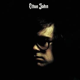 Elton John альбом Elton John