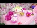 День рождения в Нижневартовске с феей Winx Винкс