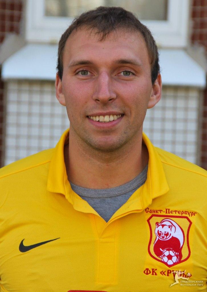 Владимир Фоменко