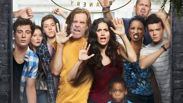 «Бесстыжие» получили продление на финальный 11 сезон