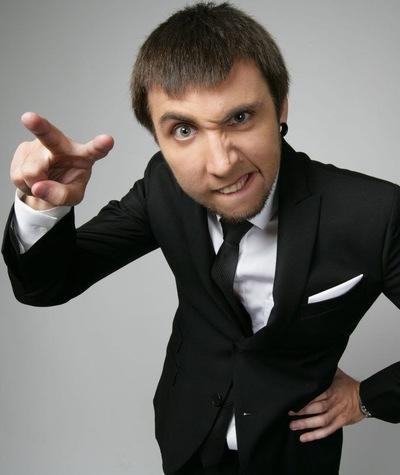 Maxim Golopolosov, 17 октября , Москва, id212049469